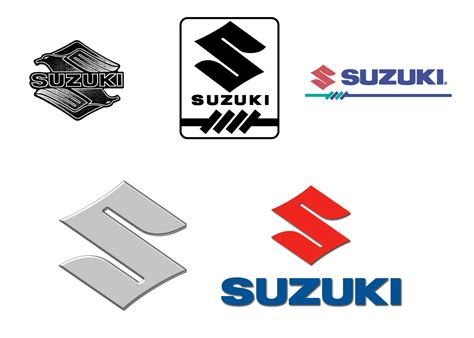 Suzuki Logo Vector by Suzuki Motorcycle Logo History And Meaning Bike Emblem