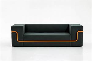 Moroso Launches Collection by Jörg Schellmann