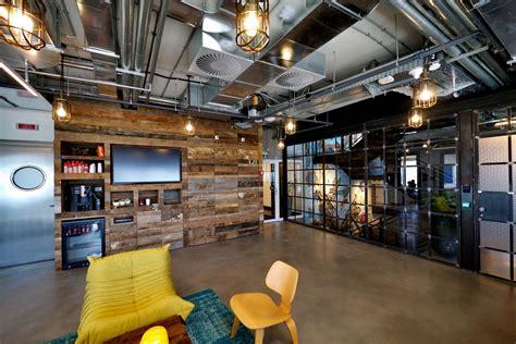 facebook tel aviv offices office snapshots