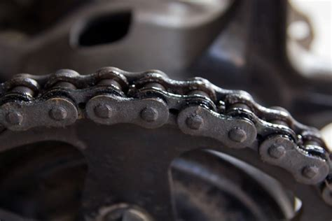 Types Of Motorcycle Chain Lube