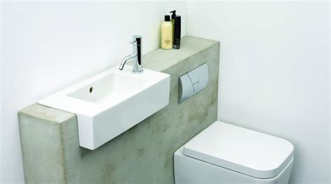 Space-saving Ideas For Small Bathrooms