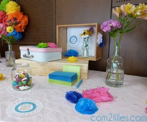 decoration de salle pour anniversaire 60 ans une d 233 co d anniversaire color 233 e 60 ans