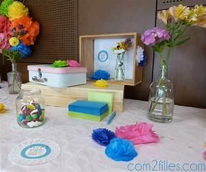 Décoration Anniversaire 25 Ans : deco de table anniversaire 60 ans ~ Melissatoandfro.com Idées de Décoration