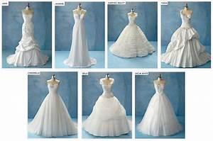 disney wedding dresses dressed up girl With disney wedding dresses