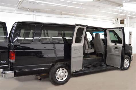 15-passenger Van Rental Brooklyn