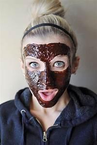 Maske Gegen Unreine Haut : mach diese diy gesichtsmaske nach und du wirst makellose haut haben ~ Frokenaadalensverden.com Haus und Dekorationen
