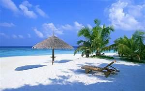 Desktop Beach Summer Wallpaper Free high Definition ...