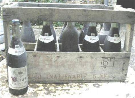 chambrer un vin kiravi le de jacques berthomeau