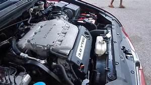2004 Honda Accord V6 3 0 Liter Engine