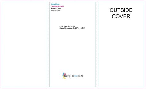 blank brochure template google brochure template shatterlion info