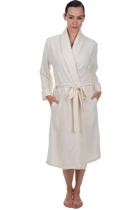 robe de chambre cachemire mahogany mylady