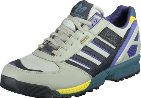 adidas torsion sp  shoes sesamepure steel
