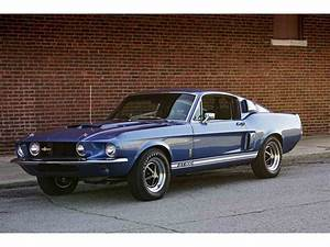 1967 Shelby GT500 for Sale | ClassicCars.com | CC-926975