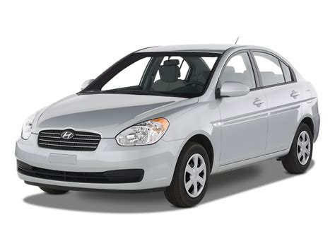 Hyundai Accent 2008 by 2008 Hyundai Accent Reviews And Rating Motor Trend