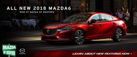 Mazda 6 Lease Specials by Mazda Of Bedford Lease Specials Mazda Of Bedford
