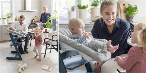 Sedie Per La Crescita Dei Bambini