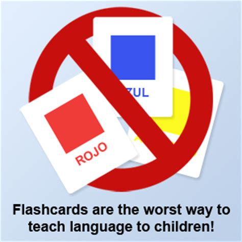 7 ways to use flashcards in language teaching 5 tips for starting a language immersion c anywhere