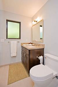 Bay area small bathroom remodeling for Bay area bathroom remodel