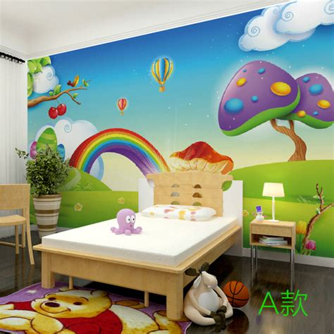 buy wholesale wallpaper rainbow from china