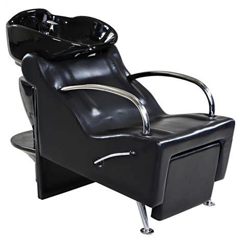 salon shoo chair backwash sink bowl