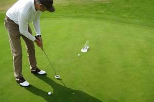 Puttout Pressure Putt Training Aid From American Golf