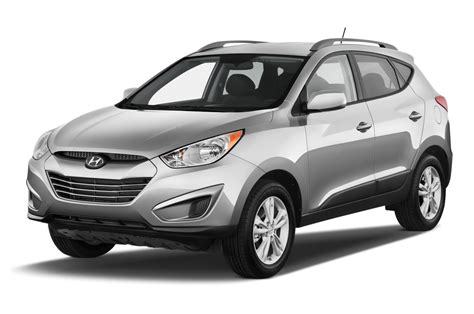 Hyundai Tucson 2011 Review by 2011 Hyundai Tucson Reviews And Rating Motor Trend