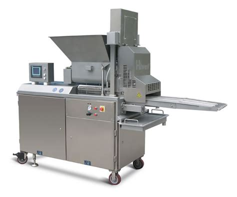 machine cuisine automatic food forming machine amf400 ii hiwell