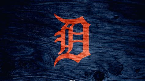 Detroit Background Detroit Tigers Wallpapers Wallpaper Cave