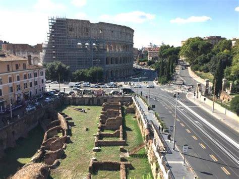 Ludus Magnus  Picture Of Ludus Magnus, Rome Tripadvisor