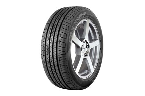 Cooper Grand Touring Tire Review by Cooper Tire Cs5 Tire Review Motor Trend