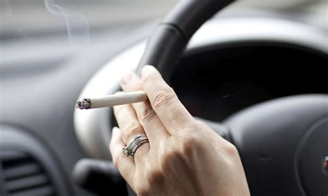 trou cigarette siege auto how to be a driver the of driving through