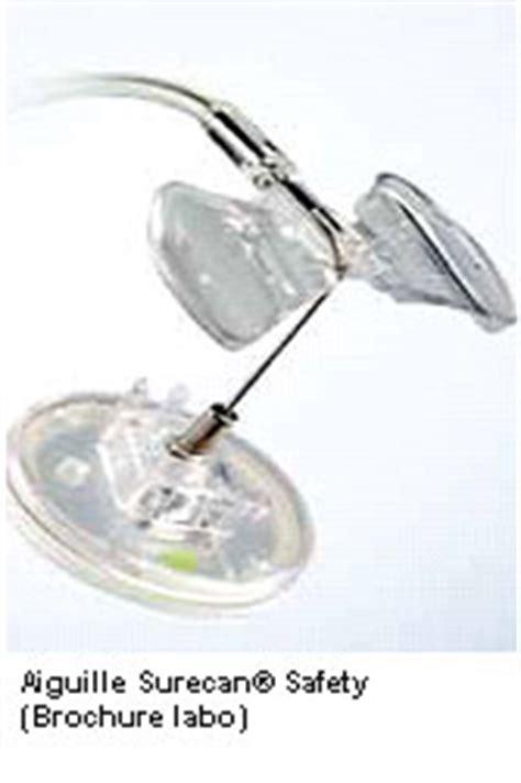 piquer sur chambre implantable cathéter à chambre implantable utilisation entretien à