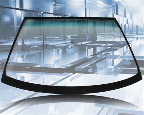 Types Of Automotive Glasses