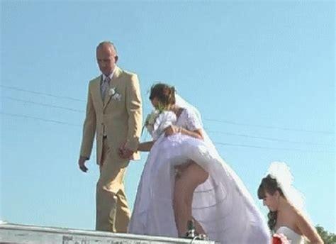 Wedding Fails (25 Gifs