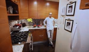 Chefs Home Kitchens