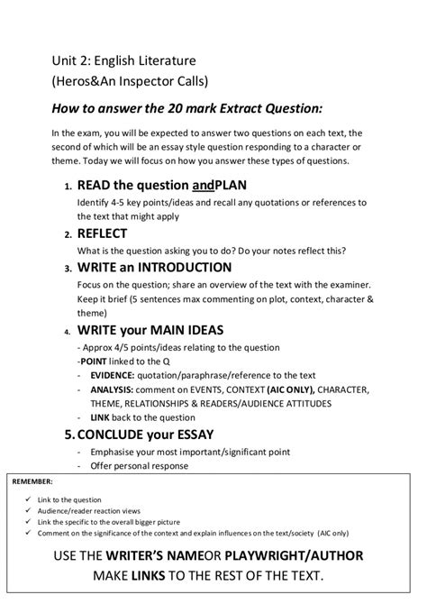question  answer essay format business management essaysow  questions  mla interview