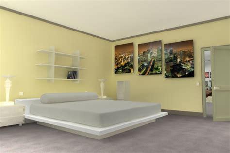 peintures chambre peinture dépolluante chez onip