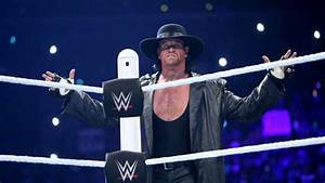 WWE Rumours: The Undertaker set to wrestle a RAW Superstar ...