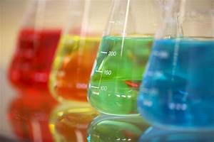 Solution Chemistry Glossary Definition