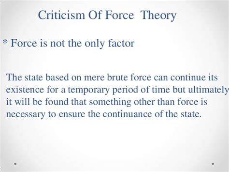 force theory state captions ig spam criticism