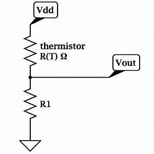 temperature lab part 3 voltage divider gas station With voltage divider