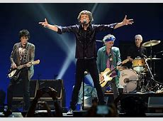 What You Need to Know About The Rolling Stones Coming to
