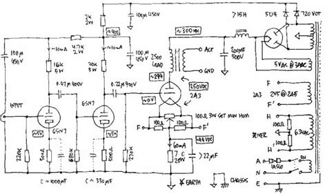 read circuit diagrams