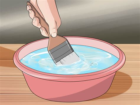ways  clean galvanized steel wikihow