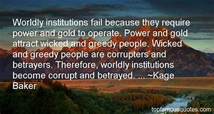 Institutions And Power Quotes: best 12 famous quotes about ...
