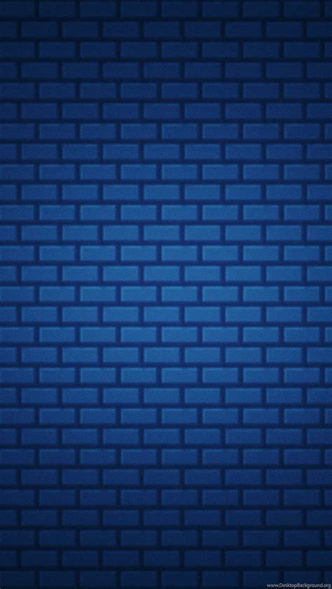 backgrounds blue brick wallpapers  wallpaperitycom