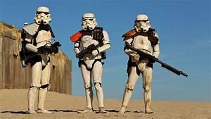 The, Trooper, Evolution