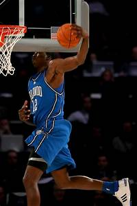 NBA All-Star Sprite Slam Dunk Contest - Zimbio