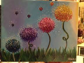 Wine and Canvas Painting Examples