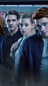 riverdale season 2 cast hd 4k wallpaper